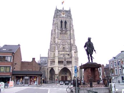 Tongeren Belgien wingarden de